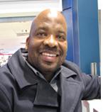 Maje C. | Botswana